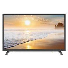 Toshiba 32 Inch LED TV Series Pro Theatre 32L2605 - Hitam