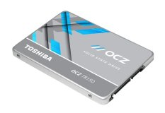 Toshiba OCZ Trion 15.240GB 2.5.7mm SATA III Internal Solid State Drive SSD-TRN150-25SAT3-240G