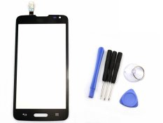 Touch Screen Digitizer Glass Lens Panel Repair For LG Optimus 4X HD P880 Tools (Intl)