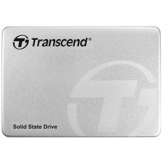 """Transcend SSD220 TS120GSSD220.120GB 2.5"""" SATA III MLC Internal Solid State Drive - Intl"""