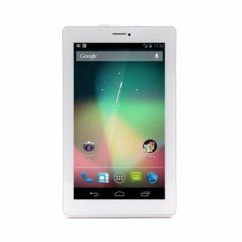 Treq Tablet Game ( sms + tlp ) 3G Turbo plus Dual core ram 1gb rom 8gb white