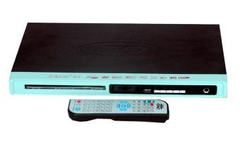 Trisonic DVD Player 0858/68/78