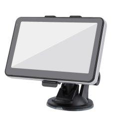 Truck Lorry GPS Navigation SAT NAV Maps Update SpeedCam 128MB 8GB (Black)