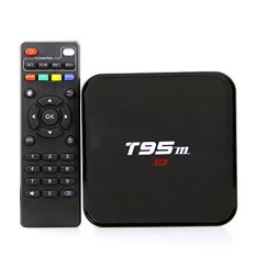 TV Box T95M Android 5.1 HDMI WiFi Smart Streaming Media Player
