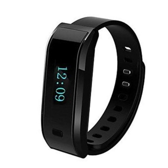 TW07 smart band bracelet waterproof fitness tracker smart watch for android and ios - intl