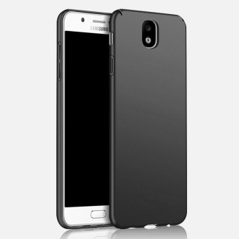 Ultra Slim Fit Shell Hard Plastic Full Protective Anti-Scratch Resistant Cover Case For Galaxy J7 2017 / J7 Pro - intl