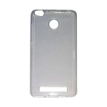 Case For Lg K8 Clear Gratis Tempered Glass Ultra Thin Softcase Source Ultra .