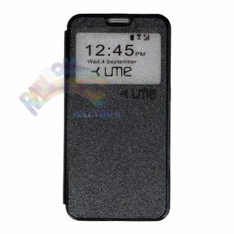 Ume Coolpad Fancy 3 E503 Ukuran 5 0 Inch Flip Cover Flipshell Leather Case Sarung Case