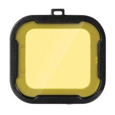 Underwater Diving UV Filter For GoPro Hero 4 3 + Xiaomi
