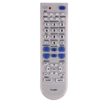 Universal TV Remote Control for SONY SHARP SAMSUNG - intl