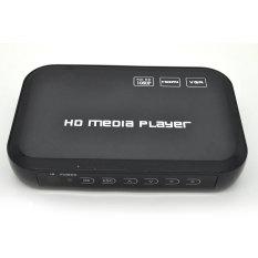 USB Full Hd 1080p HDD Media Player Hdmi VGA MKV H.264