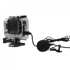 USB Stereo Microphone for GoPro
