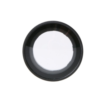 UV Filter / Lens Filter For SJCAM SJ7000 Sport Action Camera (Black)