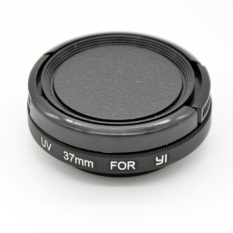 UV Filter Lens Protector Camera UV Filter For Xiaomi Xiaoyi Action Camera (Intl)
