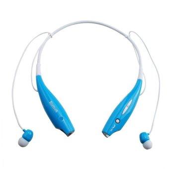 Jual VAKIND Wireless Bluetooth HandFree Sport Stereo