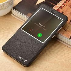 Flip Litchi Pattern Wallet Card Slot Stand PU Leather Full Body Case For Xiaomi Redmi Note. Source · Jual .