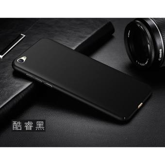 Viking CASE UltraSlim Hardcase Glossy for OPPO A57/A39 - Black