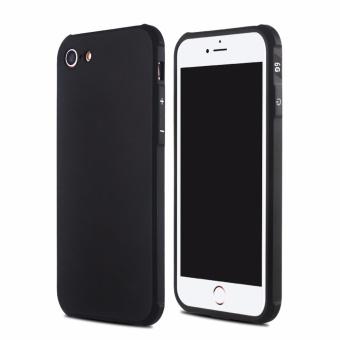 Viking Shockproof Hybrid Case for Iphone 5 / 5s / 5 SE 4 Inch - Hitam
