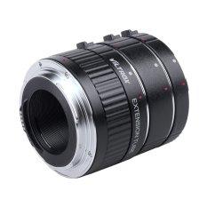 Viltrox DG-G auto-fokus AF TTL tabung ekstensi cincin 12 mm 20 mm