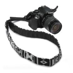 Vintage DSLR SLR kamera belakang sabuk untuk tali pengikat leher Canon Nikon Pentax Sony baru 203