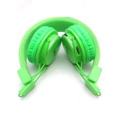 WA FM Stereo Radio MP3 Player-Green - Intl