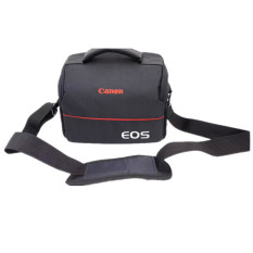 Waterproof Camera Bag Camera Case For Canon EOS DSLR 500.550.600.650.700.5D (Intl)