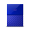 "WD My Passport ULTRA New Design 2TB Portable Storage USB 3.0 - Biru Harddisk Eksternal 2.5"" + Gratis Kaspersky USB Antivirus + Pouch WD Original + Pen"