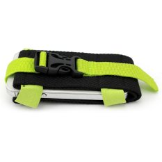 Whyus Fitness Running Sports Yoga Armband Case Bag Arm Holder For IPhone Samsung HTC