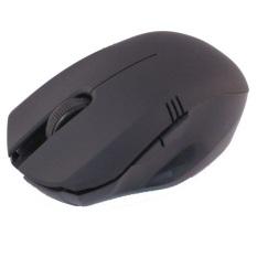 Wireless AUE Wireless Optical Mouse 2.4G - M103 - Hitam