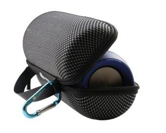 Portable Travel Carry Handle Hard Case Bag Holder Zipper Pouch For JBL Charge 2 + Plus Bluetooth Splashproof Speaker