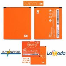 Xiaomi Baterai Xiaomi Redmi 2 type BM-44 Original 2200mAh Batteray - Orange
