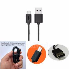 Xiaomi Kabel Data 1 M Fast Charge 2A Micro USB -Hitam
