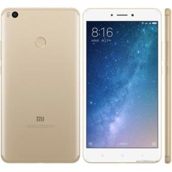 0% Xiaomi Mi Max 2 - Ram 464 GB - GOLD
