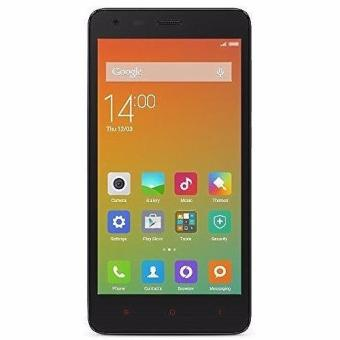 Xiaomi Redmi 2 16GB (Grey) Refurbished Grade A(Black 16GB)