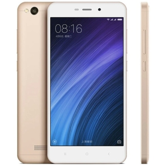 Xiaomi Redmi 4A - 16GB - Gold