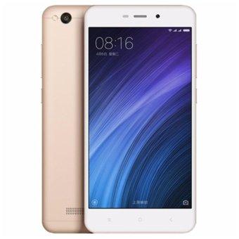 Xiaomi Redmi 4A - 16GB - Gold (Ready Bahasa Indonesia & 4G)