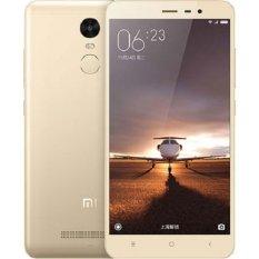 Xiaomi Redmi Note 3 - 32GB - Gold