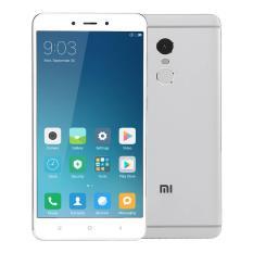 Xiaomi Redminote 4 - 4G LTE - 64GB - Silver