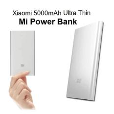 Xiaomi Slim Powerbank [5000 mAh]
