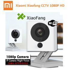 Xiaomi Smart CCTV XiaoFang Smart 1080P IP Camera - Putih