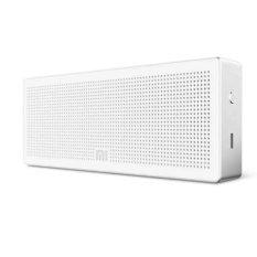 Xiaomi Speaker Bluetooth Portable Cube Original Bass Stereo - Putih