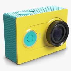 Xiaomi Yi Action Camera WiFi 16MP 1080P 60FPS BASIC EDITION Hijau