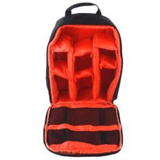 Yingwei DSLR Camera Video For SLR Camera Bag (Orange) - Intl