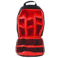 Yingwei DSLR Camera Video For SLR Camera Bag (Red) - Intl