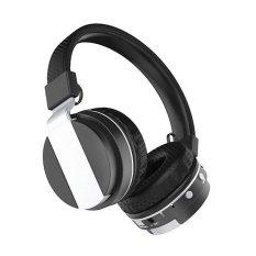 Zealot B17 Bluetooth Headset Stereo Headphone FM Super Bass For Phones PC (Black)