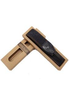 ZHENGQI Tie-dyed Denim SLR Camera Strap Shoulder Straps (WL103)