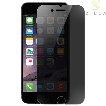 ... Zilla 2 5D Anti Spy Tempered Glass Curved Edge for iPhone 7 Plus