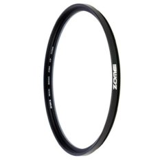 Zomei Ultra Slim Professional Camera Lens UV Filter 58mm - Hitam