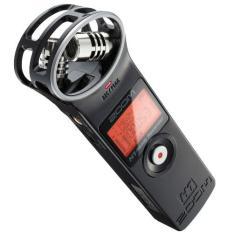 Zoom H1 Ultra-Portable Digital Audio Recorder (1)