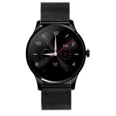 2017 HOT K88H Bluetooth Smart Watch (Black)